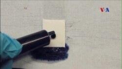 Loại sơn mới chống thấm nước và dầu