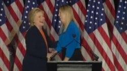 Oštra kritika Trumpa u govoru Hillary Clinton o nacionalnoj sigurnosti