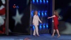 Tantangan bagi Hillary Clinton Pasca-Konvensi