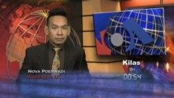 Kilas VOA 3 Juli 2015