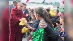 藏人行政中央批北京施压阻止奥巴马会面达赖喇嘛