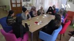 'Türkiye'de Çalışan Kadın Oranı Yüzde 50'ye Çıkmalı'