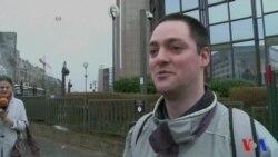 Réouverture des stations de train à Bruxelles 24h après les attentats