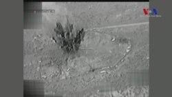 Türkiye'den Suriye ve Irak'ta Hava Saldırısı