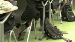 """""""До директора з батьками!"""" : У США знайшли підхід до проблемних школярів. Відео"""