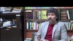 Şahbaz Xuduoğlu: Onların niyyəti cəmiyyəti kitabsız qoymaqdır