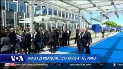 Mali i Zi zyrtarisht ne Nato