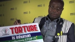 Torture Use 'Systematic' In Many Countries, Says Amnesty International