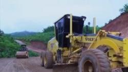 缅甸大型公交项目遭遇财政困难和民众反对