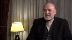 داود زی: حکومت مؤقت را به خیر افغانستان نمیدانم