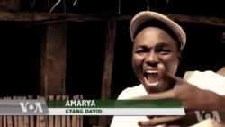 VOA HAUSA TV: Wakoki daga Afirka Ga Gyang David Dan Najeriya da Wakar Amarya, Janairu 13, 2016
