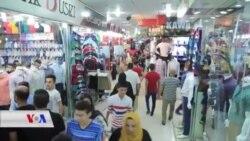 Piştî Rakirina Qedexeyan Rewşa Bazara Duhokê