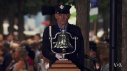 9/11 Commemorations in New York
