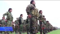 Kurdvîzyon 28 08 2019