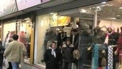 İranda valyuta böhranı