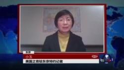 VOA连线:安倍首相重提修改和平宪法