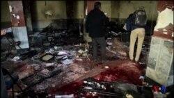 Au moins 41 morts dans un attentat suicide anti-chiites à Kaboul (vidéo)