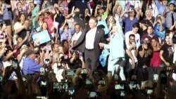 Democrats Prepare to Open National Convention in Philadelphia