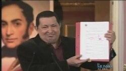 Venezuela proclama ley del trabajo