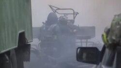 Ուկրաինայում պատերազմ է, թե՞ խաղաղություն