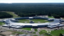 Brookhaven at Cutting Edge of US Energy Research