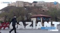 Aşılamanın Başladığı Gaziantep'te Halk Kararsız