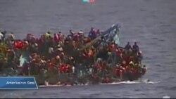 Avrupa'ya Geçişler Libya Üzerinden Devam Ediyor