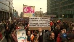Економічний клімат: як зміниться глобальна економіка під впливом екологічних змін. Відео