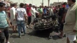 50 người thiệt mạng vì bom xe ở Iraq