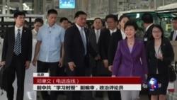 """VOA连线:中国与朝鲜:""""鲜血凝成的友谊""""安在否?"""