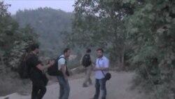 لاوان کۆمهکی لهشکری ئازادی سوریا دهکهن