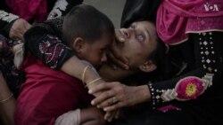 Photographer Documents Rohingya Arrivals in Bangladesh