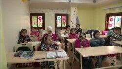 Suriyeli Mülteci Çocuklara Eğitim İmkanı