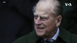 英國菲利普親王逝世享年99歲