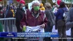 Vazhdon numërimi i votave ndërsa Trump ankimon shtetet kyçe