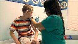 Вакцина від грипу: чи роблять американці та що кажуть лікарі. Відео