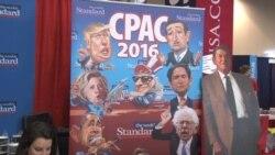 Republican Establishment Declares 'War' on Donald Trump