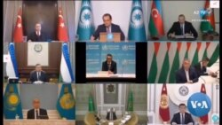 Turkiy xalqlar epidemiologik monitoringga kelishib oldi