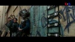 """Hollivudun """"qara"""" filmləri"""