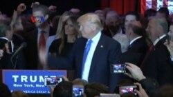 Donald Trump Jabarkan Kebijakan Luar Negeri