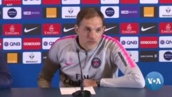 "Football/PSG: ""Toute l'équipe se sent mal"", selon Thomas Tuchel"