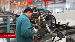 Mỹ định trả đũa thương mại Trung Quốc