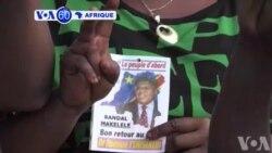 VOA60 Afrique du 27 juiillet 2016