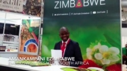Amankampani eZimbabwe Lokhe Esenza Ukudla Okulohlonzi