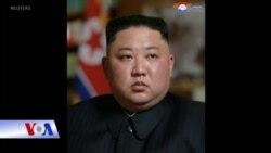 Kim Jong Un được tái cử làm lãnh đạo tối cao Triều Tiên