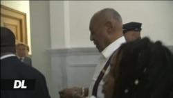 Bill Cosby akutwa na hatia ya unyanyasaji wa kingono.