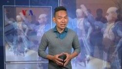 Apple Memperbarui Operating System Desktop dan Mobile - Liputan Tekno VOA 6 Juni 2014