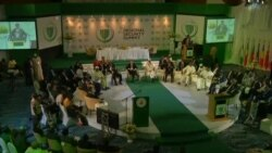 Nigeria Summit