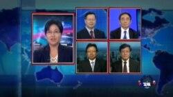 VOA卫视(2014年6月21日 第二小时节目,重播)