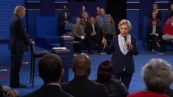 Clinton: We are not at war with Islam
